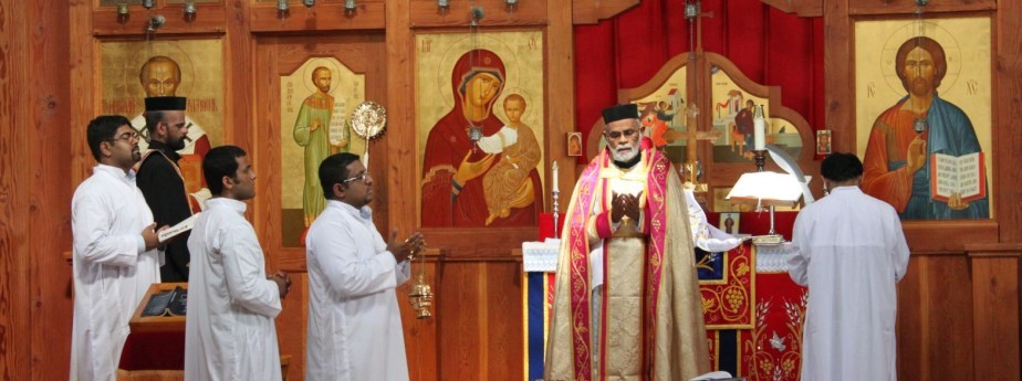 Malankara Orthodox